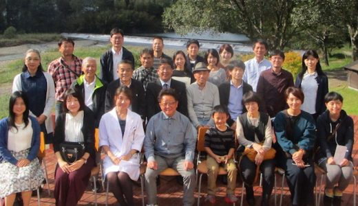 第一回発酵親子教室(報告)