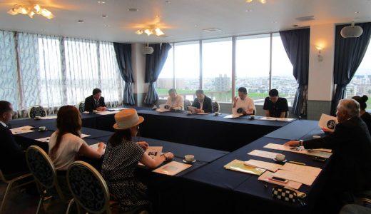 みやざき発酵文化ネットワーク総会・懇親会7月18日開催