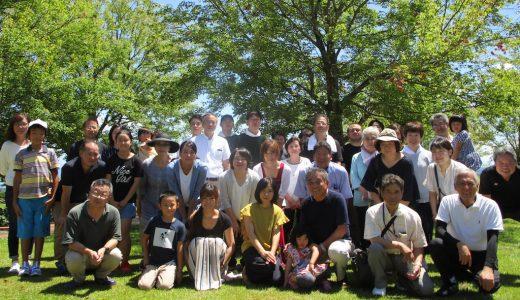 第3回夏休み親子発酵教室(報告)